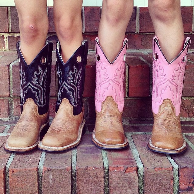 Double tap if you grew up in #boots! #cavenders #getyourbootson #bornandraised Photo credit: @lbbuck
