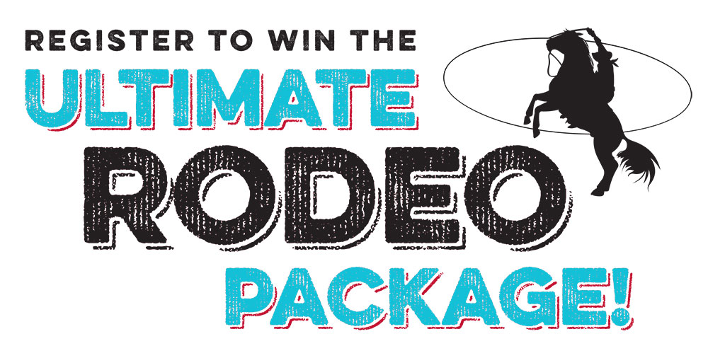 2015 Ultimate Rodeo Package