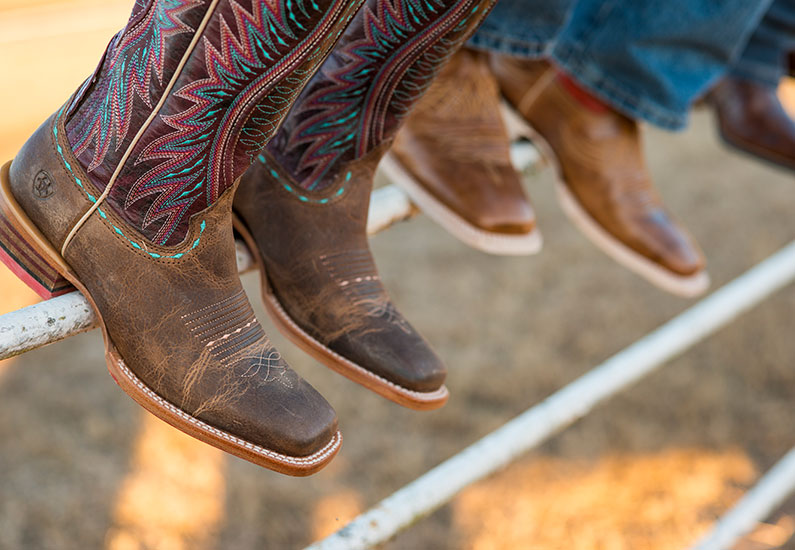 12 Budget-Friendly Boots You'll Wear All Rodeo Season